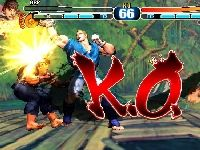 Picture of streetfighter