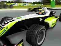 Picture of Formula Racing