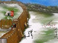 תמונה של הגנה על הטירה