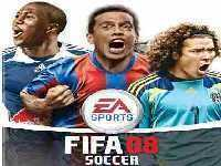 Picture of Fifa 08