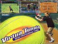 Picture of 3D Tennis
