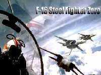 Picture of F16 Steel Fighter Zero