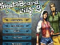 Picture of SkateBoard City