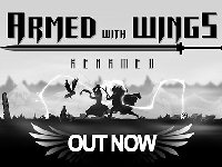 תמונה של Armed with Wings 2
