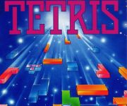 Picture of Tetris