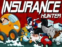 Picture of Insurance Hunter