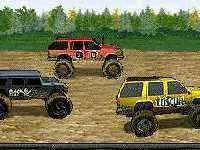Picture of 4x4 Racing