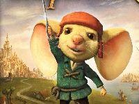 תמונה של העכברוש המקפץ