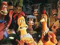Picture of Chicken Run