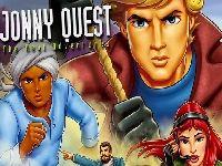 Picture of Jonny Quest