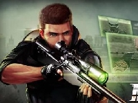 Picture of Mort the sniper