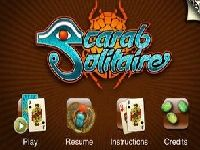 Picture of Scarab Solitaire