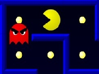 Picture of  Pac Man Advanced