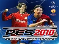 Picture of PES 2009