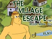 Picture of The Village Escape