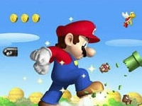 Picture of Super Mario 63