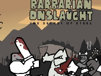 Picture of Barbarian Onslaught