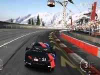 תמונה של מירוץ מכוניות BMW