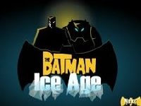 Picture of Batman Ice Age