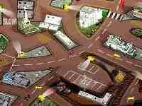 Picture of Congestion Chaos