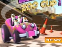 Picture of Race Zoo Cup