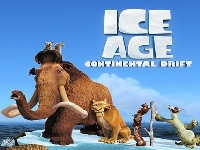 Picture of Ice Age 2 Scrat Break