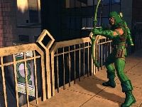 Picture of Green Arrow