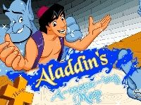 Picture of Alladin Amazing Map