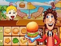 Picture of Burger Tycoon