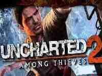 תמונה של Uncharted 2