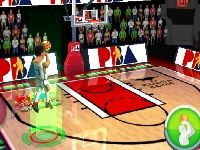 Picture of Three Point Shootout