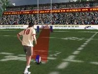 Picture of Rugby Penalty Kicks
