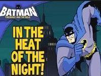 תמונה של באטמן-כחום הלילה