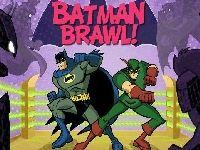 תמונה של באטמן בזירה האינטרגלקטית