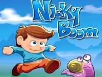 Picture of Nicky Boom