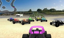 Picture of 3D Buggy Racing