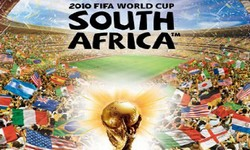 Picture of Soccer World Cup 2010