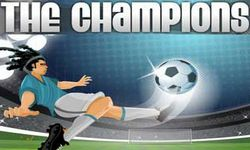 Picture of The Champion 3D Soccer