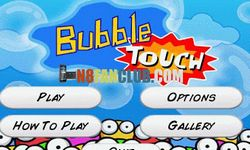 Picture of Touch the Bubbles 3