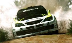 Picture of Rally Racing