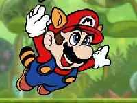 Picture of Mario Jungle Advanture