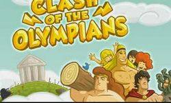 Picture of Clash on the Olympians