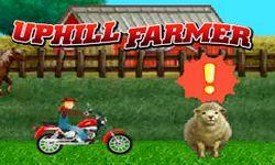 Picture of Uphill Farmer