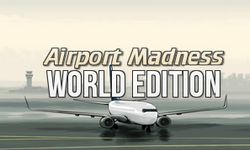 Picture of Airport Madness 3