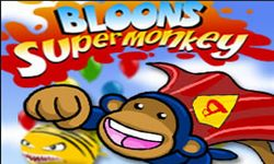 Picture of Bloons Super Monkey