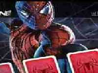 Picture of Spider man Memory game
