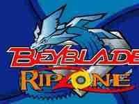 Picture of Beyblade ripzone
