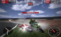 Picture of 3D Motorcycle Delux