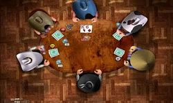 Picture of Texas Hold `Em