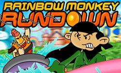 Picture of Rainbow Monkey